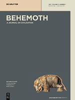 Behemoth : a journal on civilisation