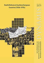 Dynamis : acta Hispanica ad medicinae scientiarumque historiam illustrandam