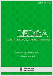 DEDiCA. Revista de Educação e Humanidades