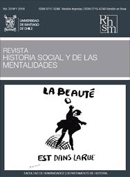 Revista de historia social y de las mentalidades