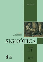 Signótica  : revista do Mestrado em Letras e Lingüística