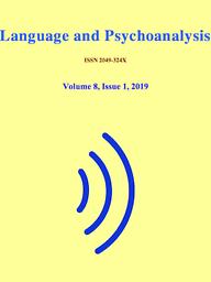 Language and Psychoanalysis