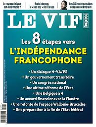 Vif. L'Express