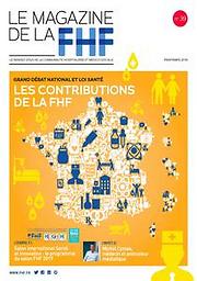 Magazine de la FHF
