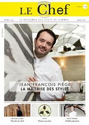 Chef : le magazine des chefs de cuisine