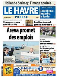 Havre-Presse