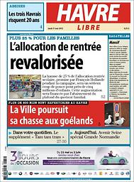 Havre libre