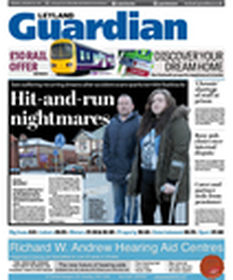 Leyland Guardian
