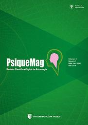 PSIQUEMAG. Revista Científica Digital de Psicología