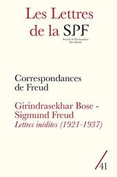 Lettres de la SPF