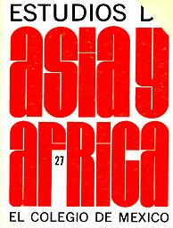 Estudios de Asia y África