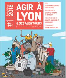 Agir à Lyon & ses alentours