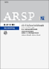 ARSP  : Archiv für Rechts- und Sozialphilosophie = Archives de philosophie du droit et de philosophie sociale = Archives for philosophy of law and social philosophy