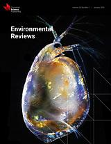 Environmental reviews = Dossiers environnement