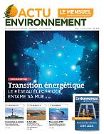 Actu-Environnement, le mensuel