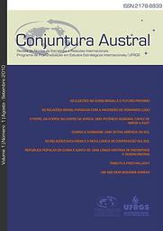 Conjuntura Austral