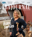 ABA journal  : the lawyer's magazine