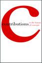 Contributions to the history of concepts