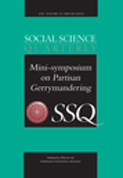 Social science quarterly