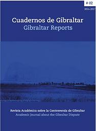 Cuadernos de Gibraltar = Gibraltar Reports