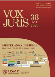Vox Juris