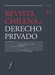 Revista chilena de derecho privado