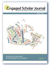 Engaged scholar journal