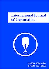 International Journal of Instruction