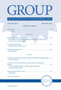 Group : the journal of the Eastern Group Psychotherapy Society