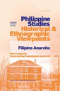 Philippine studies : historical and ethnographic viewpoints