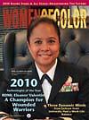 Women of color magazine