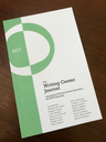 Writing center journal : the Official Journal of the IWCA