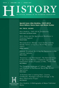History : the Journal of the Historical Association