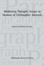 Paragraph  : the journal of the Modern Critical Theory Group