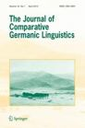 Journal of comparative Germanic linguistics