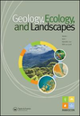 Geology, ecology, and landscapes