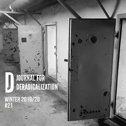 Journal for deradicalization
