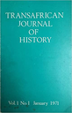 Transafrican journal of history