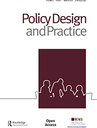 Policy design and practice