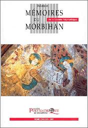 Bulletin et mémoires de la Société polymathique du Morbihan