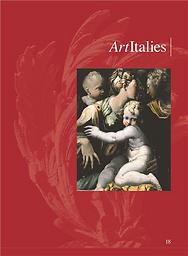 Artitalies : la revue de l'Association des historiens de l'art italien