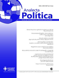 Analecta política