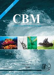 Cahiers de biologie marine