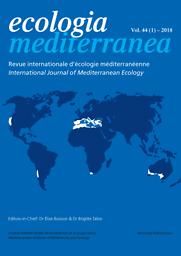 Ecologia Mediterranea
