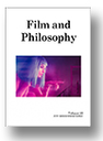 Film and Philosophy