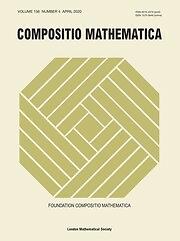 Compositio mathematica