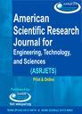 American scientific research journal for engineering, technology, and sciences