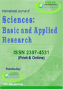 International journal of sciences: basic and applied research