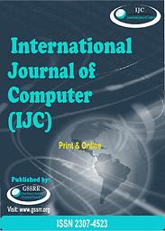 International journal of computer