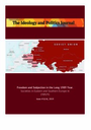 Ideology and politics journal = Ideologiâ i Politika